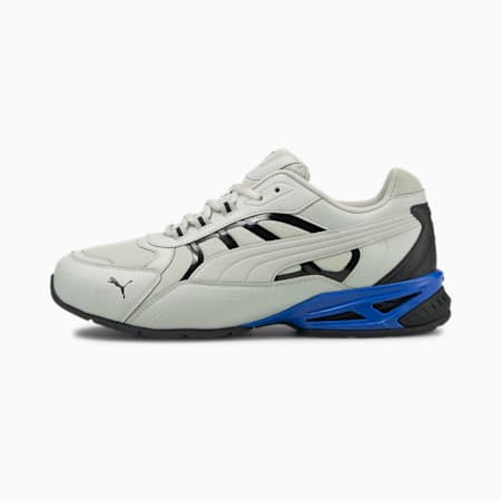 Respin Unisex Shoes, Gray Violet-Gray Violet-Puma Black-Future Blue, small-IND