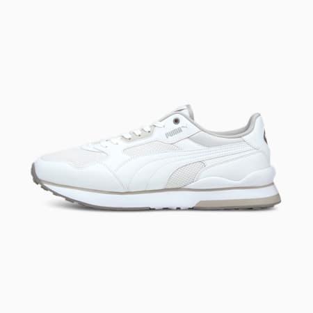 푸마 R78 퓨처/PUMA R78 FUTR, Puma White-Puma White, small-KOR