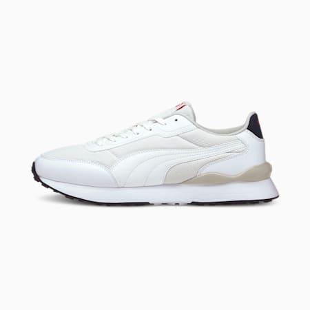 푸마 R78 퓨처 디콘/Puma R78 FUTR Decon, Puma White-Puma White, small-KOR