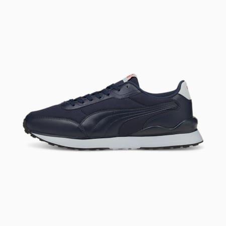 PUMA R78 Future Decon Unisex Sneakers, Peacoat-Peacoat, small-IND