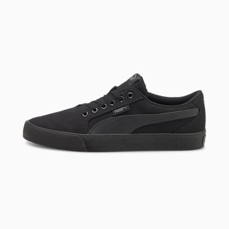 C-Skate Vulc Unisex Shoes, Puma Black-Puma Black, small-IND