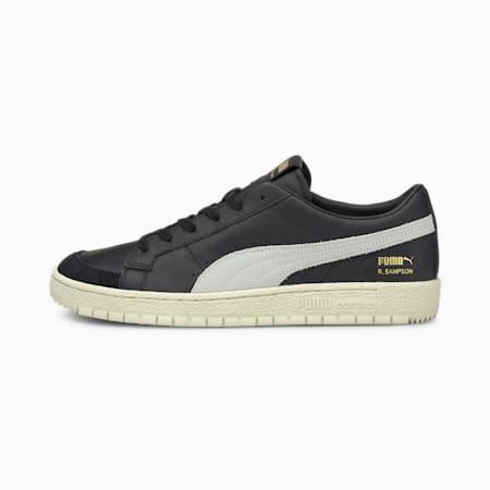 Zapatos deportivos Ralph Sampson 70 Lo Archive, Puma Black-Puma White, pequeño