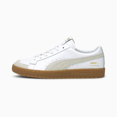 Ralph Sampson 70 Low Archive Sneaker, Puma White-Gum, small