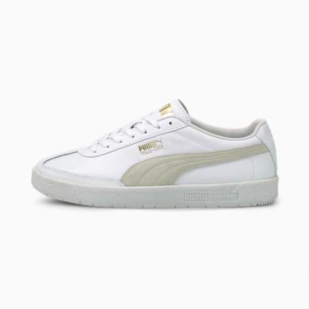 Oslo-City Unisex Sneakers, Puma White-Puma White, small-IND