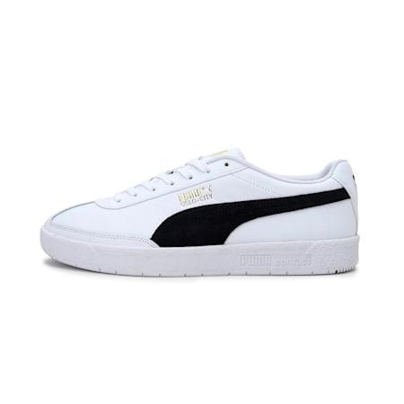 Oslo-City Sneakers, Puma White-Puma Black, small-IND