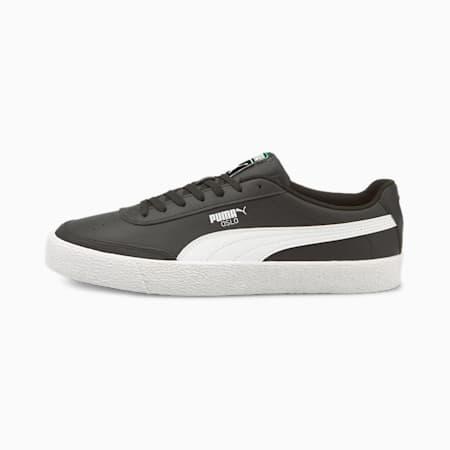 Oslo Vulc Sneakers, Puma Black-Puma White, small-IND