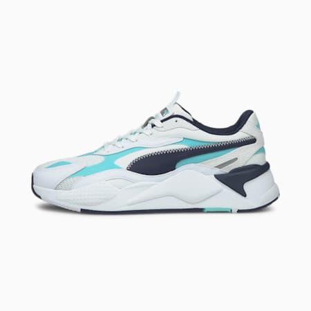 RS-X³ Hard Drive Trainers, Puma White-Angel Blue, small-SEA
