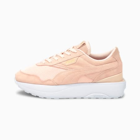 Cruise Rider Tonal sneakers dames, Cloud Pink-Puma White, small