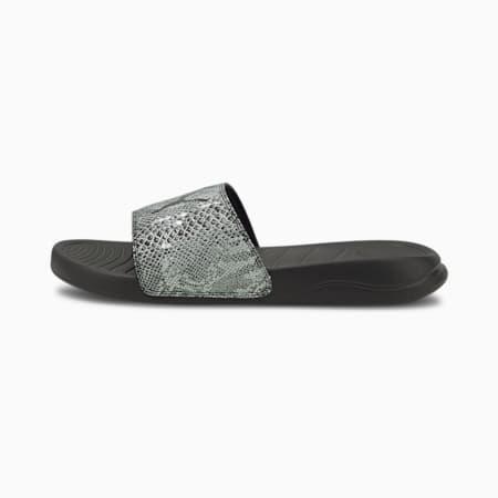 Popcat 20 Untamed Women's Sandals, Puma Black, small