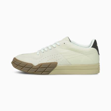 Eris Reptile Women's Shoes, Marshmlw-Pale Khaki-Puma Blk, small-IND