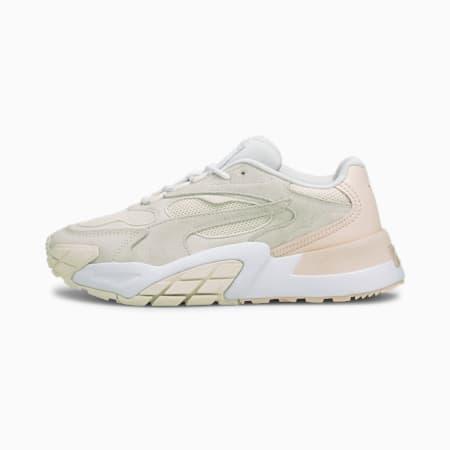 Hedra Minimal Women's Sneakers, Marshmallow-Cl Pink-Puma Wht, small-GBR