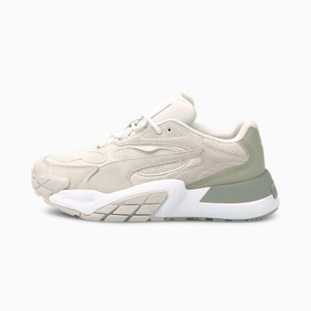 Hedra Minimal Women's Sneakers, Nimbus Cld-Dst Sage-Puma Wht, small-GBR