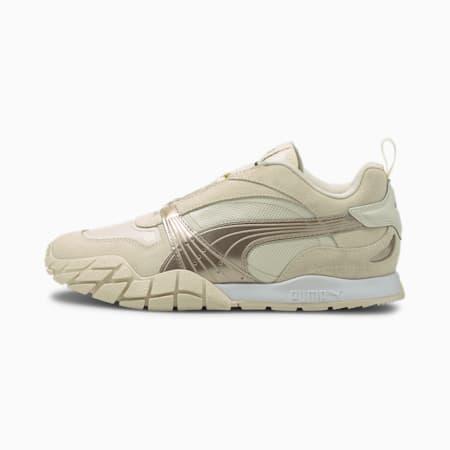 Zapatos deportivos Kyron Neutralspara mujer, Puma White-Nimbus Cloud, pequeño