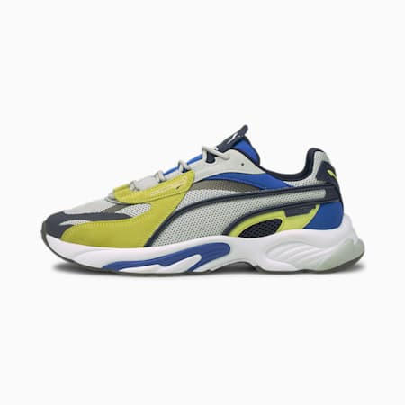 RS-Connect Lazer Trainers, Peacoat-Gray Violet, small-GBR