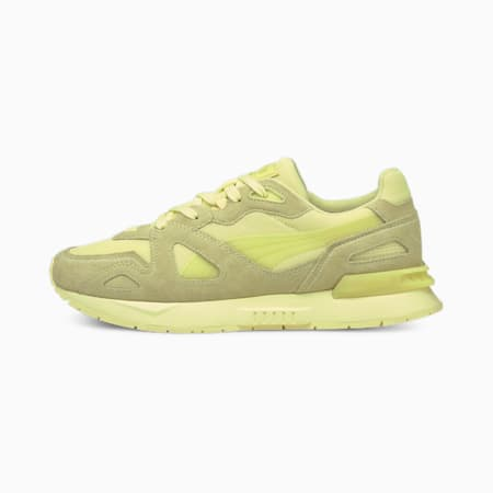 Mirage Mox Mono Shoes, Yellow Pear-Puma White, small-IND