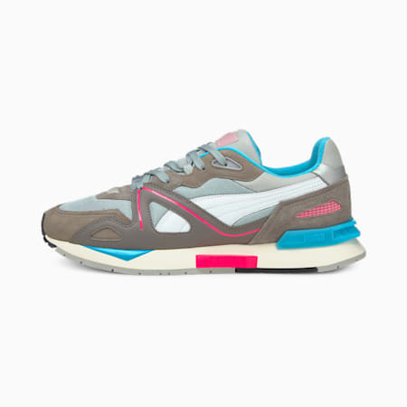 Mirage Mox Trainers, Steel Gray-Eggnog, small-GBR
