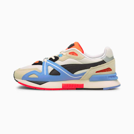 Mirage Mox Sneakers, Eggnog-Fiery Coral, small-GBR