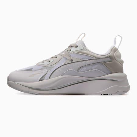 Zapatillas RS-Curve Glow para mujer, Puma White-Nimbus Cloud-Puma Silver, small