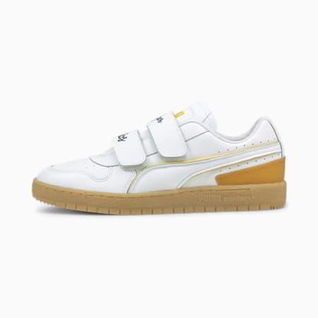 PUMA x KIDSUPER Ralph Samson 70 Sneaker, Puma White-Puma White, small