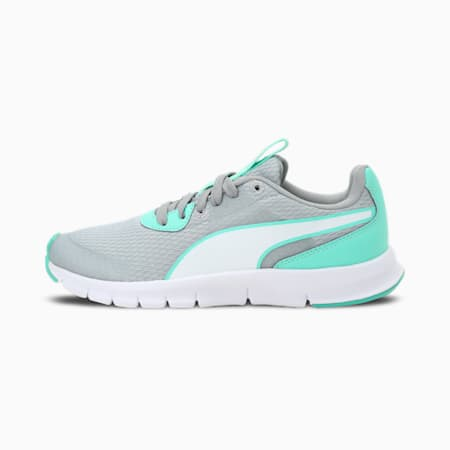 Flash IDP Women's Shoes, High Rise-Green Glimmer, small-IND