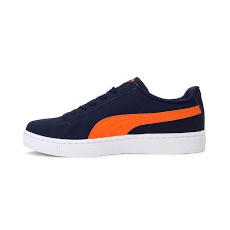 Scott IDP Men's Shoes, Peacoat-Vibrant Orange, small-IND