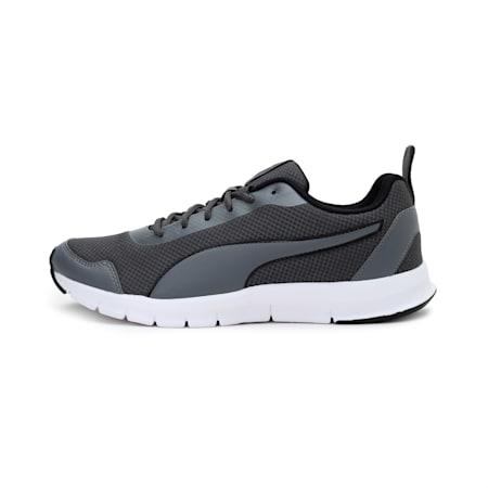 Flex Generation V1 IDP Men's Sneakers, QUIET SHADE-Puma Black, small-IND