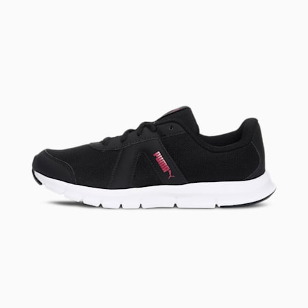 Royce Star IDP Women's Shoes, Puma Black-BRIGHT ROSE, small-IND