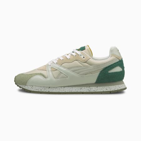 PUMA x EARTHBREAK Mirage OG Shoes, Eggnog-Puma White, small-IND