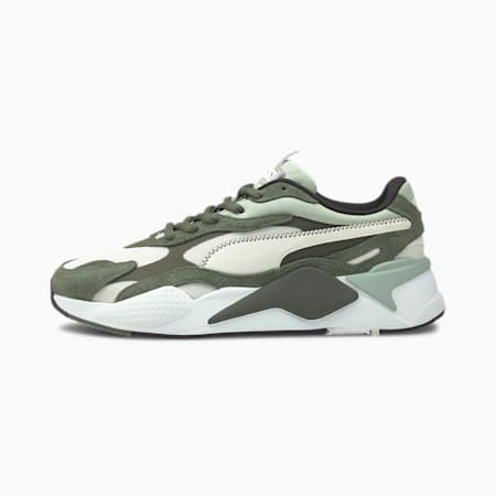RS-X CAMO Sneaker, Va.Gray-Forest Night-Thyme, small