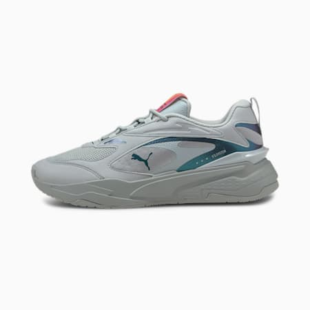 RS-Fast Futurverse Shoes, Quarry-Quarry, small-IND
