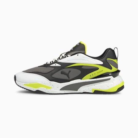 RS-Fast Nano Shoes, CASTLEROCK-Puma Black, small-IND