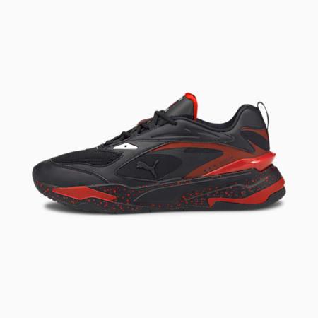 RS-Fast Nano Trainers, Puma Black-Puma Black, small-GBR