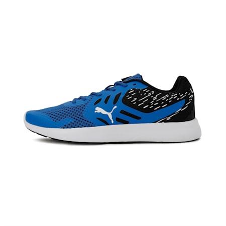 Gamble XT IDP Men's Running Shoe, Puma Royal-Puma Black-Puma White, small-IND