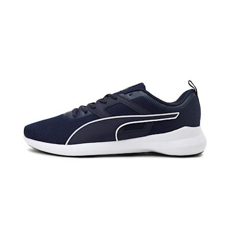 Pacer Balance Men's Shoes, Peacoat-Puma White, small-IND