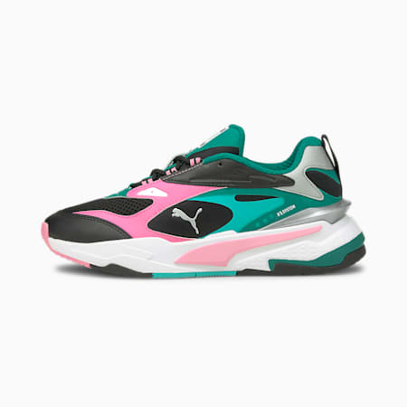 Zapatos deportivosRS-FastJR, PumaB-SachetPink-Parasailing, pequeño
