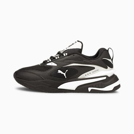 Baskets RS-Fast enfant et adolescent, Puma Black-Puma White, small