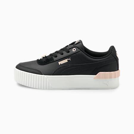Carina Lift Valentine's Women's Sneakers, Puma Black-Puma Black, small-IND