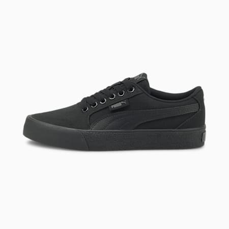 C-Skate Vulc Youth Shoes, Puma Black-Puma Black, small-IND