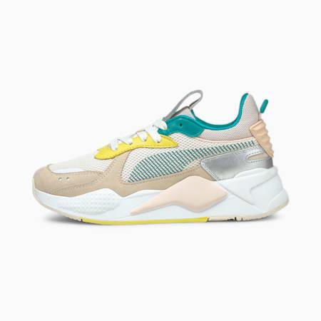 Zapatos deportivosRS-X Ocean Queenpara mujer, Eggnog-Parasailing, pequeño