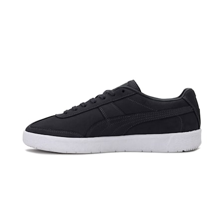 Oslo-City XXI Sneakers, Ebony-Puma White, small-IND
