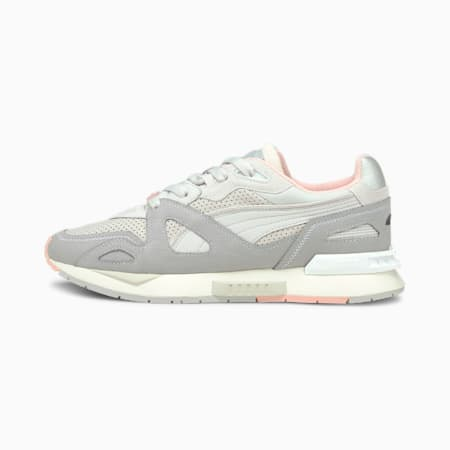 Mirage Mox Night Vision Trainers, Gray Violet-Quarry, small