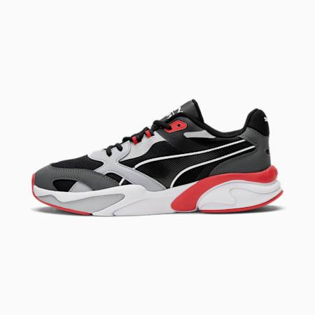 Zapatos deportivos X-Ray Millennium, Puma Black-Puma Black-Puma White, pequeño