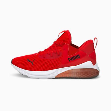 Zapatos deportivos para correr Cell Vive Evo para hombre, High Risk Red-Intense Red, pequeño