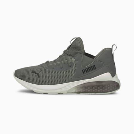 Zapatos deportivos para correr Cell Vive Evo para hombre, CASTLEROCK-Nimbus Cloud, pequeño