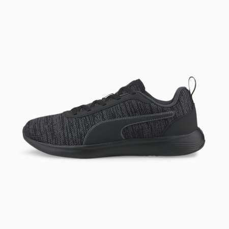 Softride Vital Fresh Running Shoes, Puma Black, small