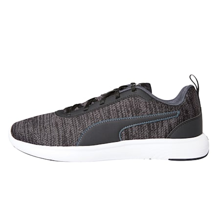 Softride Vital Fresh Running Shoes, Puma Black-Puma White, small-GBR