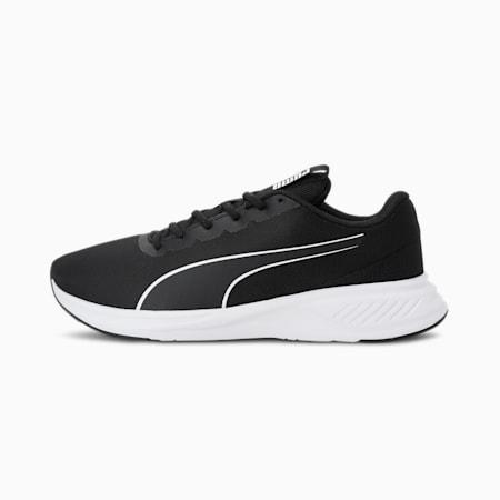Easy Runner Light Unisex Shoes, Puma Black-Puma White, small-IND