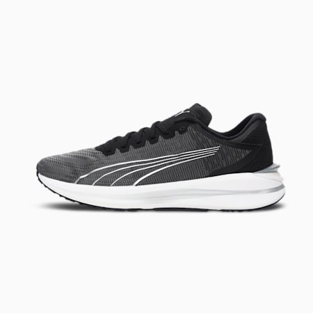 Electrify Nitro Turn Men's Shoes, Puma Black, small-IND