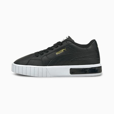 Cali Star Women's Trainers, Puma Black-Puma White, small