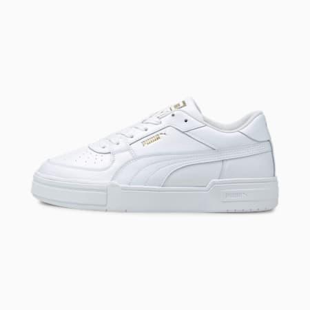 CA Pro Classic Sneaker, Puma White, small